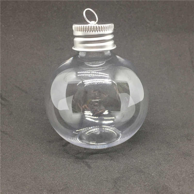 02db8cb40dfb Detail Feedback Questions about 120ml transparent hanging christmas ...