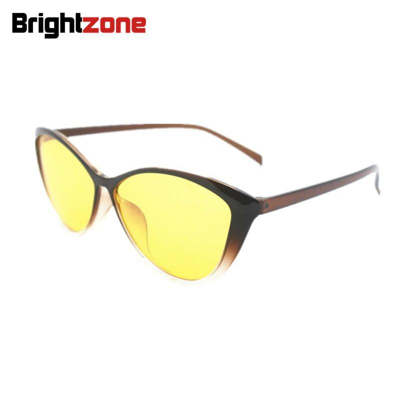 LightWeight TR 90 Anti UV Blue Light Blocking Men's Women Computer Glasses Spectacle Oculos Sem Grau Feminino Gafas Estenopeicas