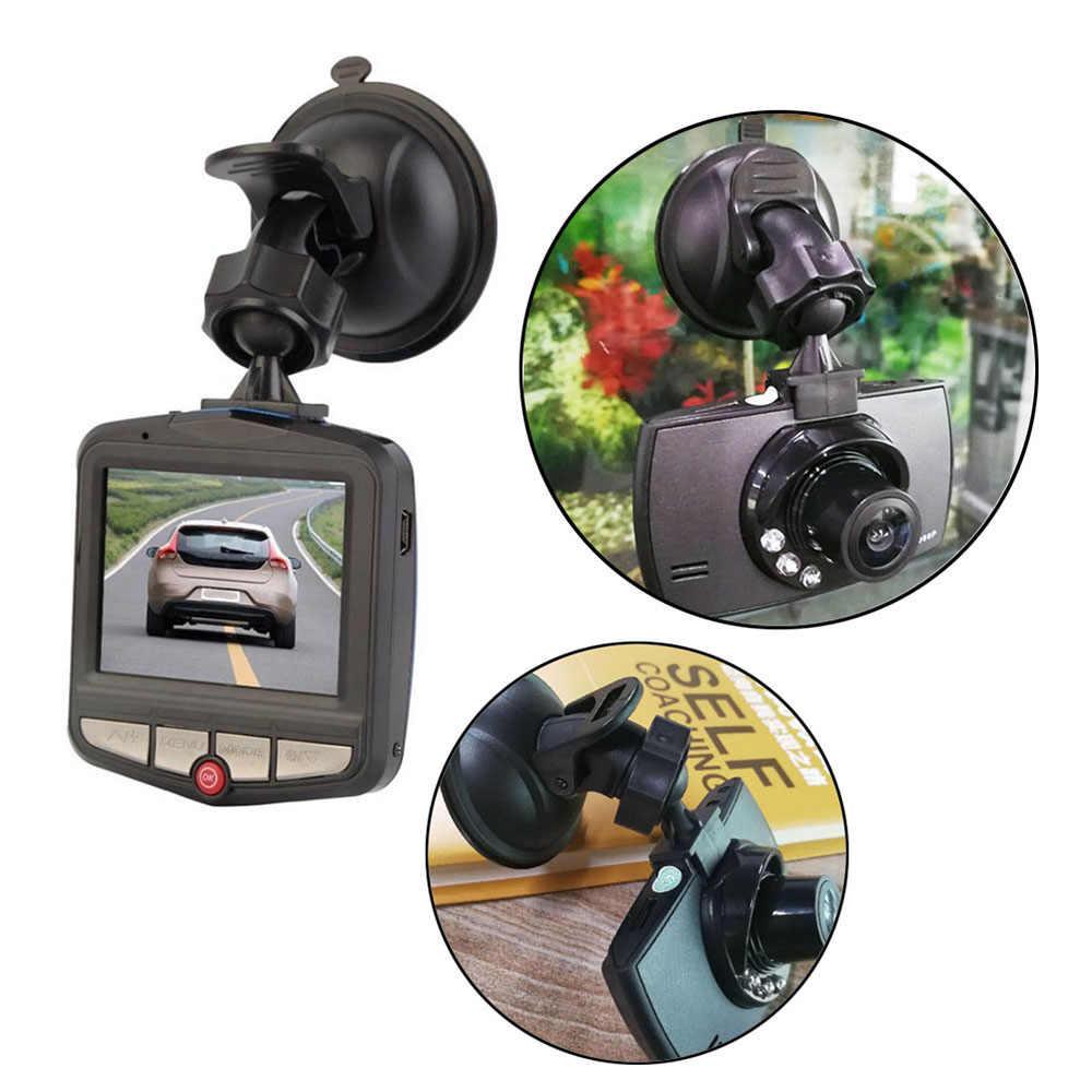Универсальный держатель для DVR пластиковое крепление на присоске для DVR приборной панели держатель на присоске для автомобиля камера рекордер кронштейн