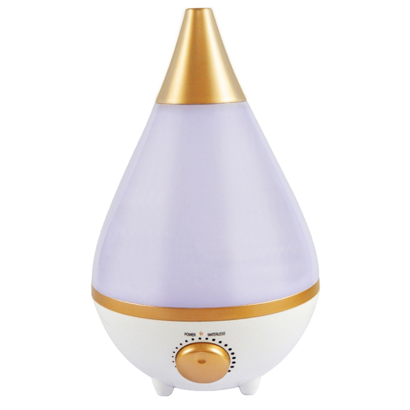 HOT!Air Humidifier Aroma Diffuser Aromatherapy Essential Oil Led Lamp Fog Manufacturer Fogger Household Appliances With Eu Plu