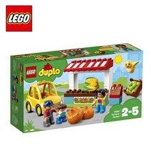 Конструктор LEGO DUPLO Town 10867 Фермерский рынок