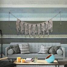 Bohemian Macrame Handmade Knitting…