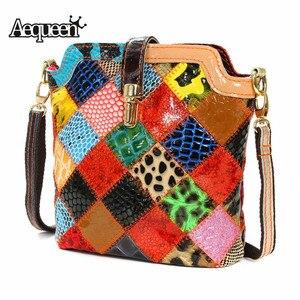 AEQUEEN Women Crossbody Bags S