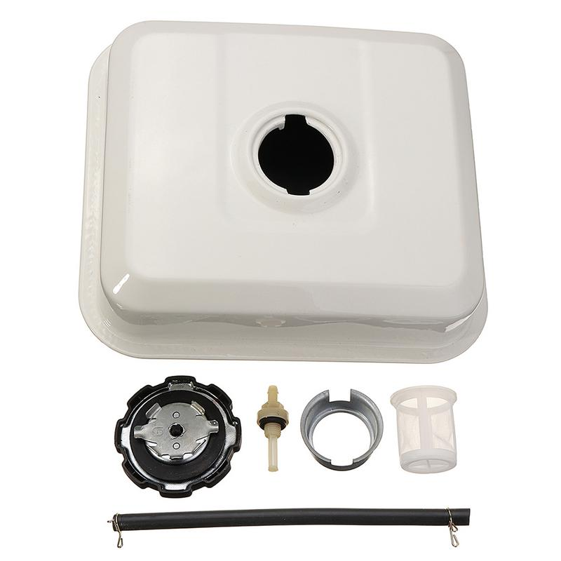 A Set Of Power Tanks For Honda GX120 GX140 GX160 GX200 Lawn Mowers Gasoline Engine Tanks With Accessories