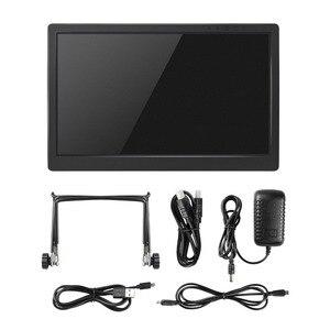Image 5 - SunFounder Monitor portátil IPS de 13,3 pulgadas, pantalla de 1920x1080 para Ps4, Raspberry Pi 4B 3B + 3B WiiU Xbox 360