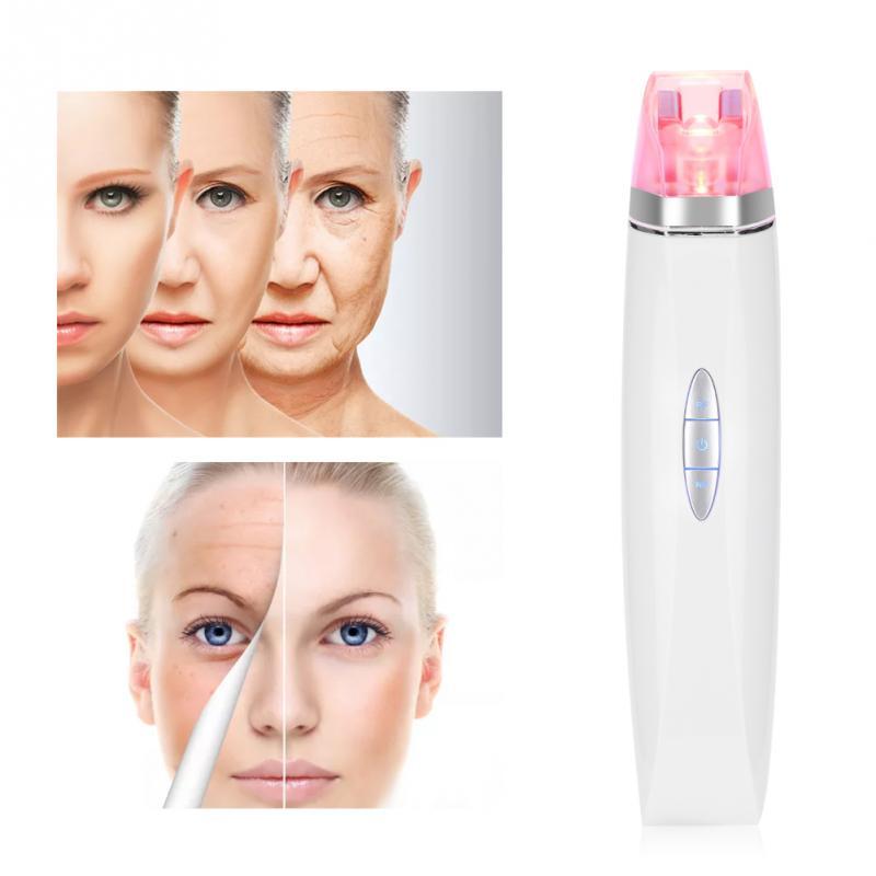 RF Radio Frequency Vacuum Suction Lifting Tightening Facial Eye Skin Wrinkle Removal Machine skin Rejuvenation Care