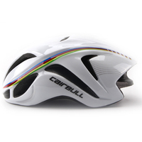 Bicycle Helmet Road Mountain Aerials Cycling Helmet Ps+Eps One Piece Ultralight CAIRBULL
