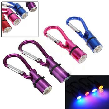 Flashing LED Collar Battery Operated