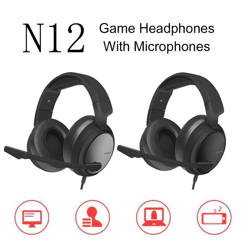 Image 3 - E sports Game Headphones Adjustable Universal Compatibility Portable Headsets Stereo Hd Sounds Devices With Mic Hands free Call-in Bluetooth Earphones & Headphones from Consumer Electronics