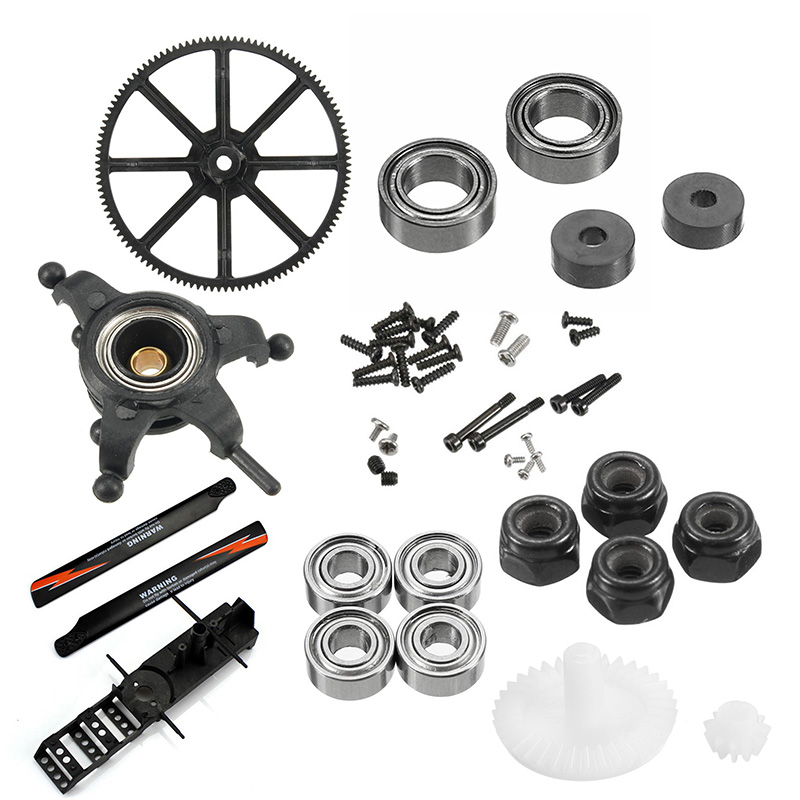1 piece New Original Accessories Repair Spare <font><b>Parts</b></font> For Wltoys <font><b>V950</b></font> RC Helicopter image