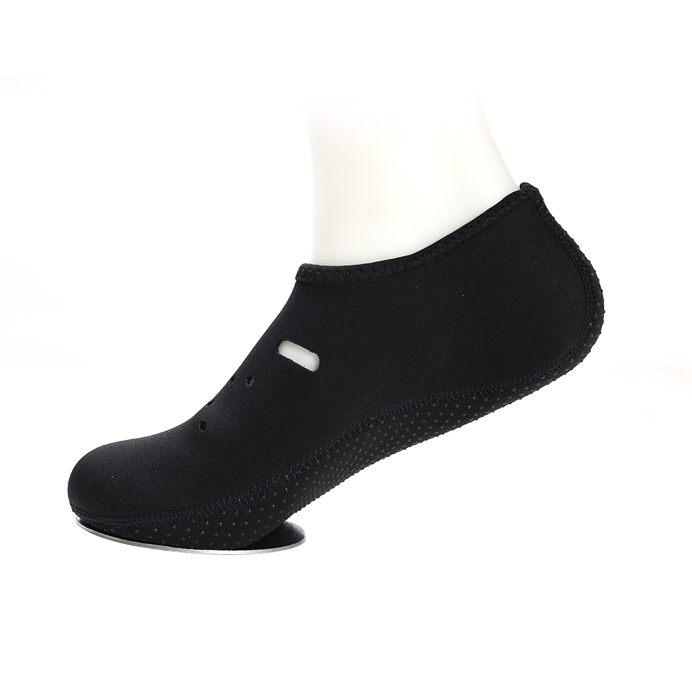 1 Pair Anti-skid Diving Socks Water Shoes Slipper Quick-dry Barefoot Diving Socks Beach Shoes Snorkeling Swimming Surfing Socks