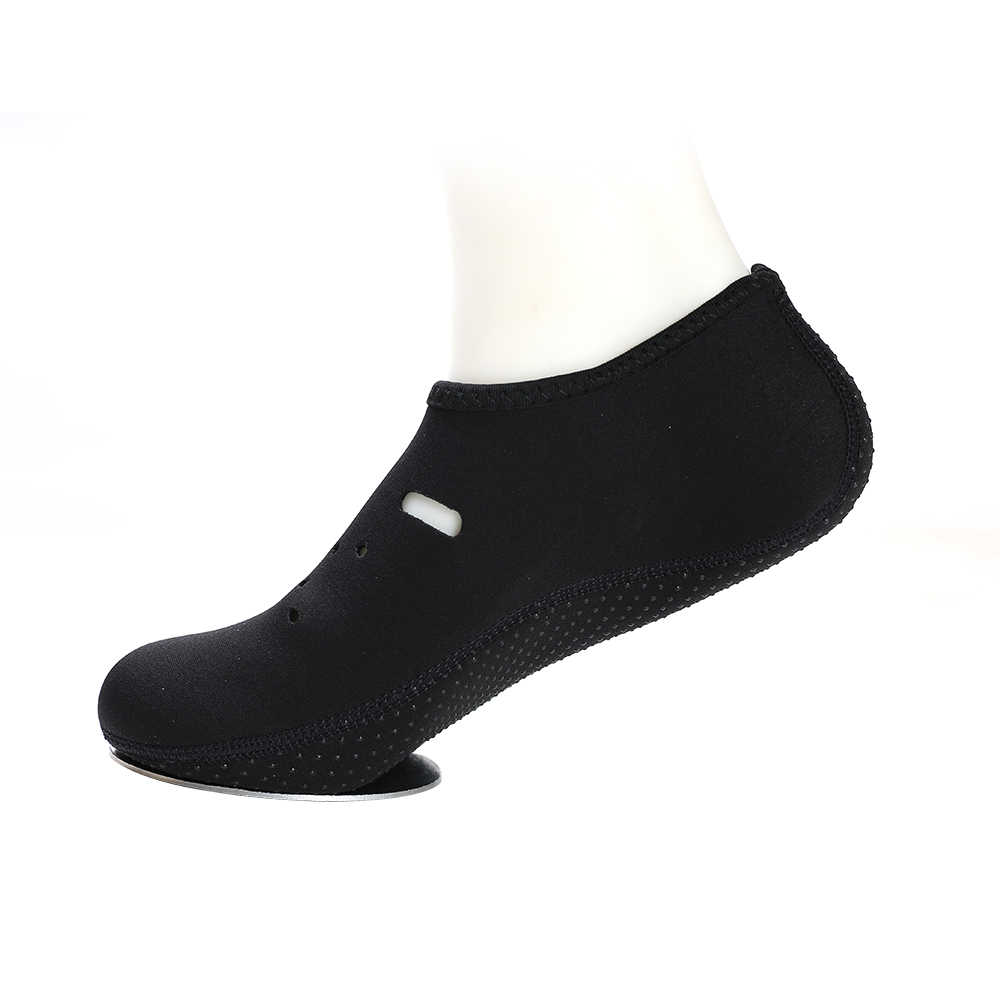 1 çift Anti-skid dalış çorapları su ayakkabısı terlik çabuk kuru Barefoot dalış çorapları plaj ayakkabısı dalış yüzme sörf çorap