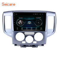 Seicane Android 8.1 for 2009 2016 NISSAN NV200 Radio Upgrade with DVD Player GPS Navigation Car Stereo Touch Screen Bluetooth