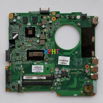 genuine 763422 501 763422 001 day22amb6e0 a8 6410 laptop motherboard mainboard for hp pavilion 17 f 17z f100 series notebook pc 751510-501 751510-001 751510-601 840M/2GB i5-4200U DA0U82MB6D0 for HP Pavilion 14-N Series NoteBook PC Laptop Motherboard Tested