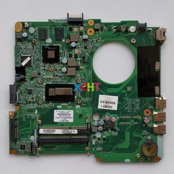 genuine 731534 501 731534 001 da0r76mb6d1 uma a4 5000 laptop motherboard for hp pavilion 17 17 e 17z e series notebook pc tested 751510-501 751510-001 751510-601 840M/2GB i5-4200U DA0U82MB6D0 for HP Pavilion 14-N Series NoteBook PC Laptop Motherboard Tested