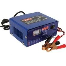 Устройство зарядное Диолд ИЗУ-8 (Мощность 120 Вт, максимальный ток 8 А, емкость батарей 20-80А/час, автоматическая идентификация батареи, защита от короткого замыкания на выходе)