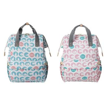 Brand Multifunction Diaper Bag Backpack Mother Care Bags, Baby Stroller Bags Nappy Bag for Mom Ornaments защитный детский шлем