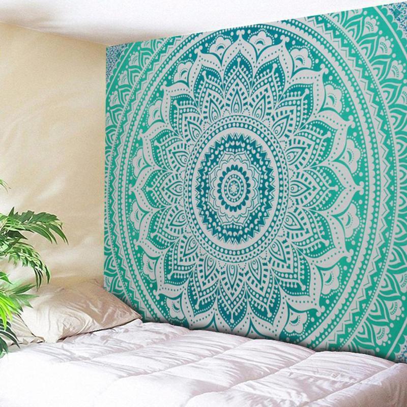 Mandala Wall Tapestries 1