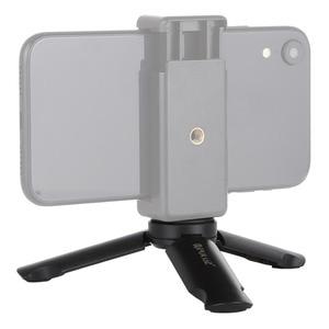Image 5 - PULUZ Mini Portable Folding Plastic Tripod for GoPro HERO7/6/5/5 Session/4 Session/4/3+/3/2/1,Xiaoyi&Action Cameras&Samertphon
