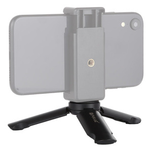 Image 5 - Puluz mini portátil dobrável plástico tripé para gopro hero7/6/5/5 sessão/4 sessão/4/3 +/3/2/1, xiaoyi & câmeras de ação & samertphon