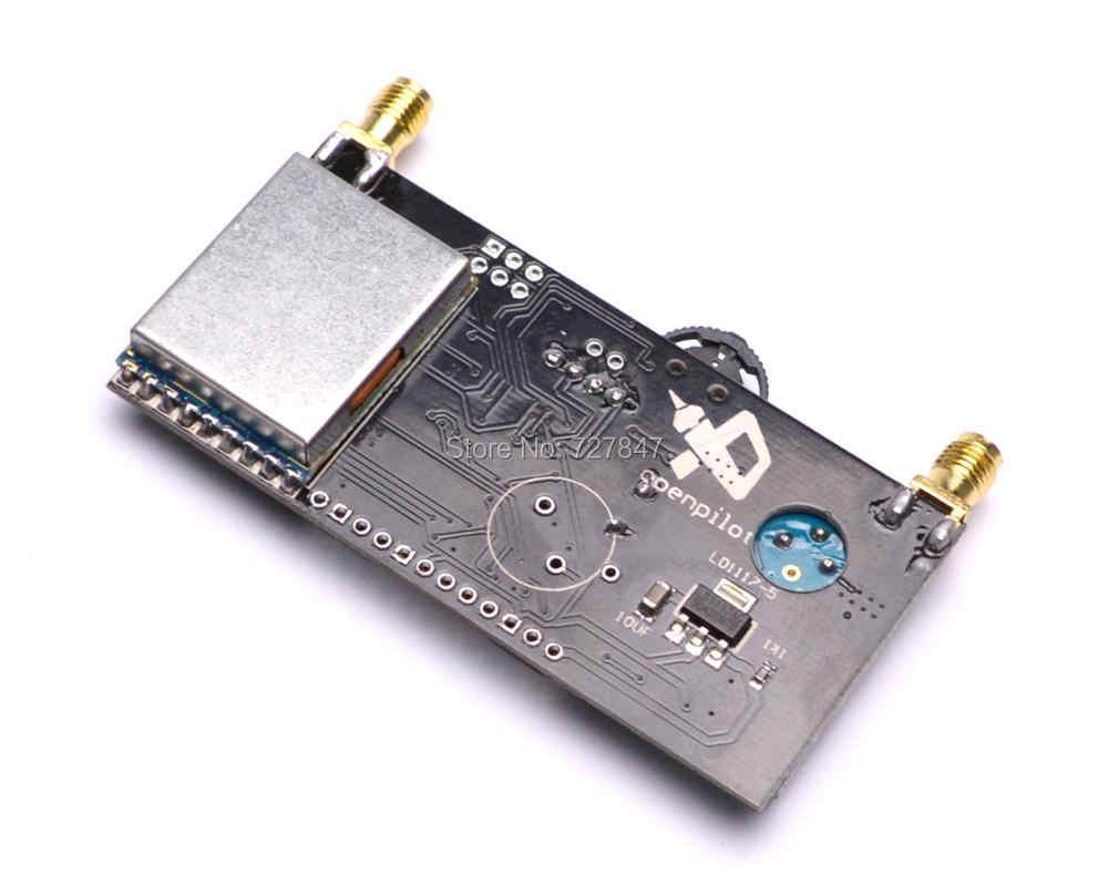 RX5808 Pro 5,8G 40CH diversidad FPV receptor pantalla OLED para Fatshark FPV gafas de vídeo