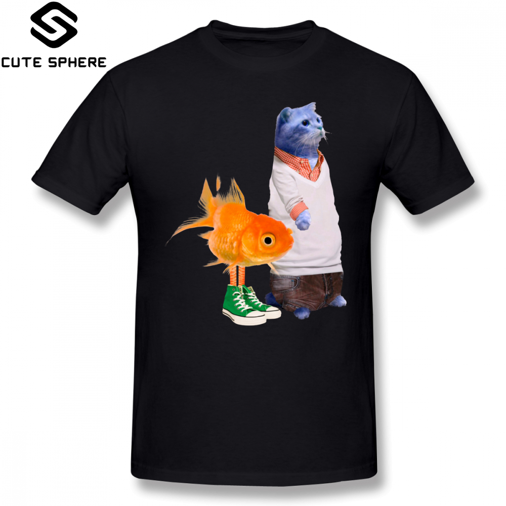 Gumball Amazing World T Shirt The Amazing World Of Gumball In Real Life T-Shirt Man Graphic Tee Shirt Awesome Classic Tshirt