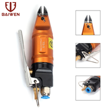 купить Air Shear Nipper Scissor For Cutting Plastic Iron Copper Stainless Steel Cutter Tool дешево