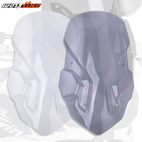 For Honda CRF1000L Africa Twin Touring Screen CRF 1000L 1000 Windshield Windscreen Motorcycle Wind Deflectors 2016 2017 2018