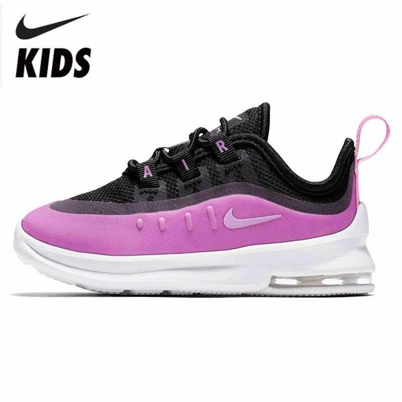 6e9a4b74161f1 NIKE AIR MAX AXIS (TD) Baby Motion Children's Shoes Comfortable Boy And  Girl Shoes