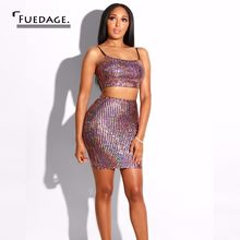ad74ffcff4 Two Piece Set Sequin Promotion-Shop for Promotional Two Piece Set ...