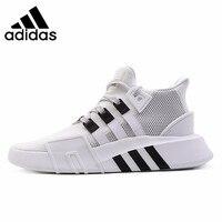 Adidas официальный Клевер EQT Bask Adv Новое поступление человек Классический кроссовки удобные # BD7772/BD7773