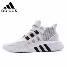 Adidas Official Clover EQT Bask Adv New Arrival Man Classic Running Shoes Comfortable Sneakers #BD7772/BD7773 цены онлайн