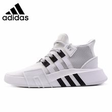 Adidas Official Clover EQT Bask Adv New Arrival Man Classic Running Shoes Comfortable Sneakers #BD7772/BD7773(China)