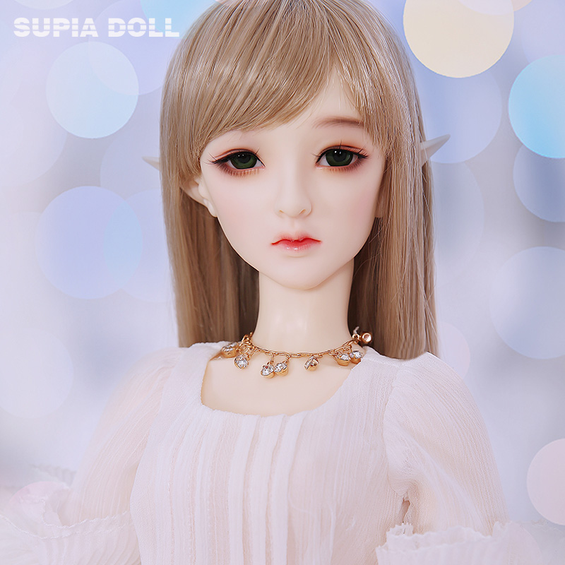 OUENEIFS BJD SD Dolls Supia Haeun 1 3 Body Model Girls Boys High Quality Toys Shop