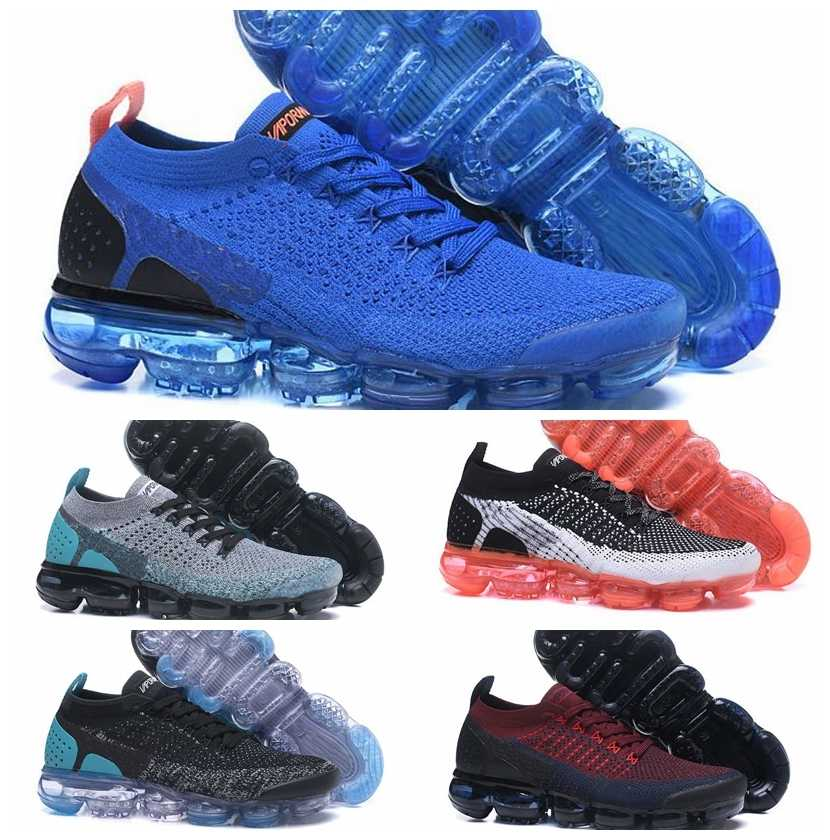 5114ad9622499 Detail Feedback Questions about Quality Unisex Vapormax 2019 Max Moc ...