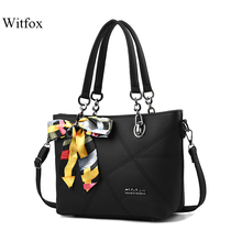 witfox women bags 2019 summer famous brand luxury handbags for beach new female crossbody