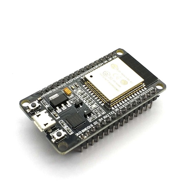 ESP32 ESP-32 ESP32S ESP-32S CP2102 Wireless WiFi Bluetooth Development Board Micro USB Dual Core Power Amplifier Filter Module 1
