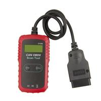 Auto Car Diagnostic Tool Fault Code Scanner Red Black 20 70 ( 4 158 F) 50 (32 122 F) Reader Detector