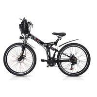 24 26 дюймов 350 Вт велосипед электрическая Китайская дешевая цена Электрический велосипед для продажи 48 v 8ah Электрический велосипед