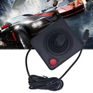 Image 4 - Premium Joystick Controller Handheld Game Portable Video Game Consoles For Atari 2600 Retro 4 way Lever And Single Action Button