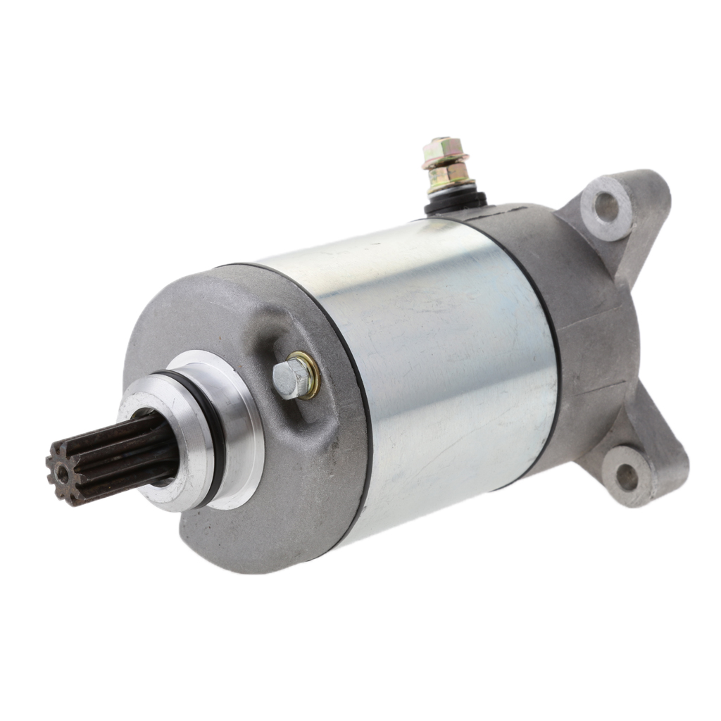 Motorcycle New Starter Drive For POLARIS SPORTSMAN 335 400 450 500 ATV 499cc New Aftermarket Part