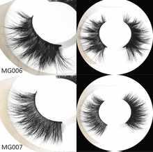 100 Pairs Free DHL 25mm Lashes Dramatic Mink Lashes Soft Long 3D Mink Eyelashes Crisscross Full Volume Eye Lashes Makeup
