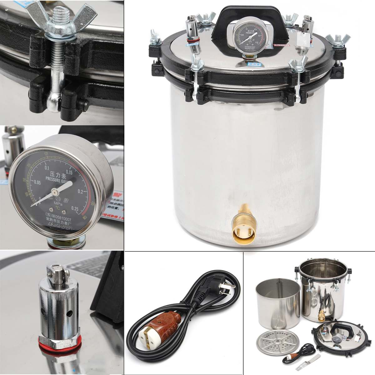 top 10 pressure steam sterilizer manufacturers ideas and get