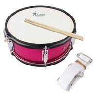 Тамбурин барабан ударный музыкальный инструмент из нержавеющей стали игрушка для раннего развития игрушки для детей