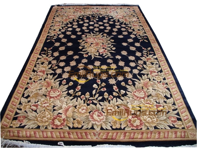 Needlepoint Floor Carpet For Bedroom Brown Fashionable Circular Carpet Household Decoration MatNeedlepoint Floor Carpet For Bedroom Brown Fashionable Circular Carpet Household Decoration Mat