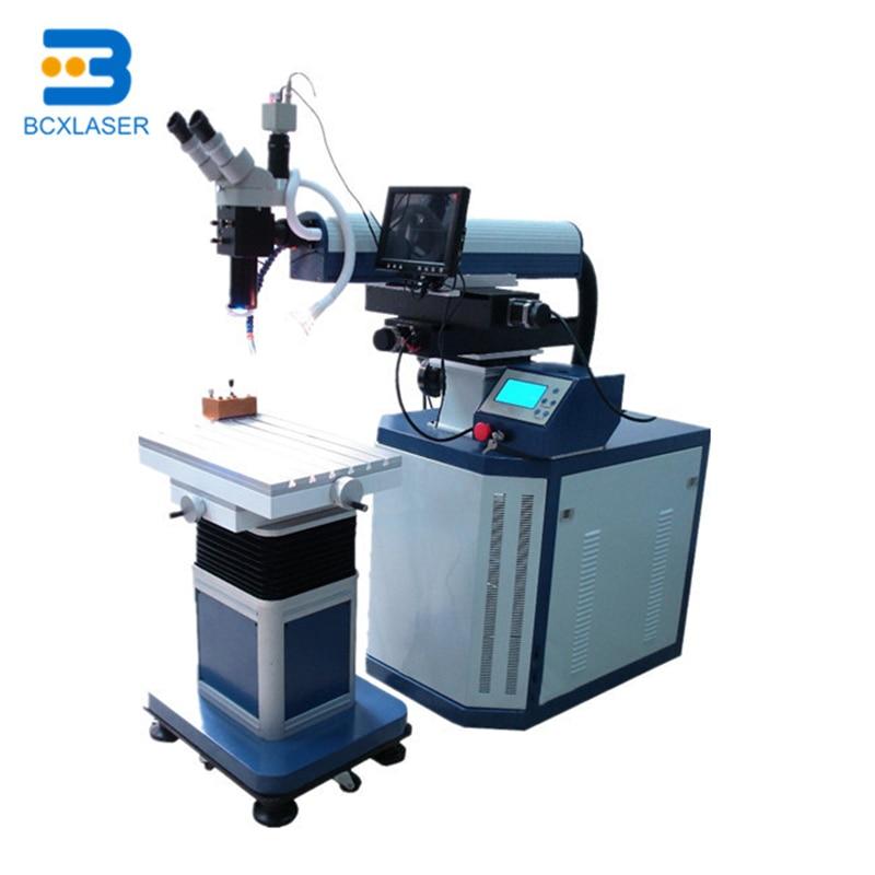Machine de soudage laser de moule BCX 300 w