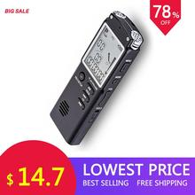 Get more info on the 8GB 16GB 32GB Voice Recorder USB Professional 96 Hours Dictaphone Digital Audio Voice Recorder With VAR/VOR Built-in Microphone