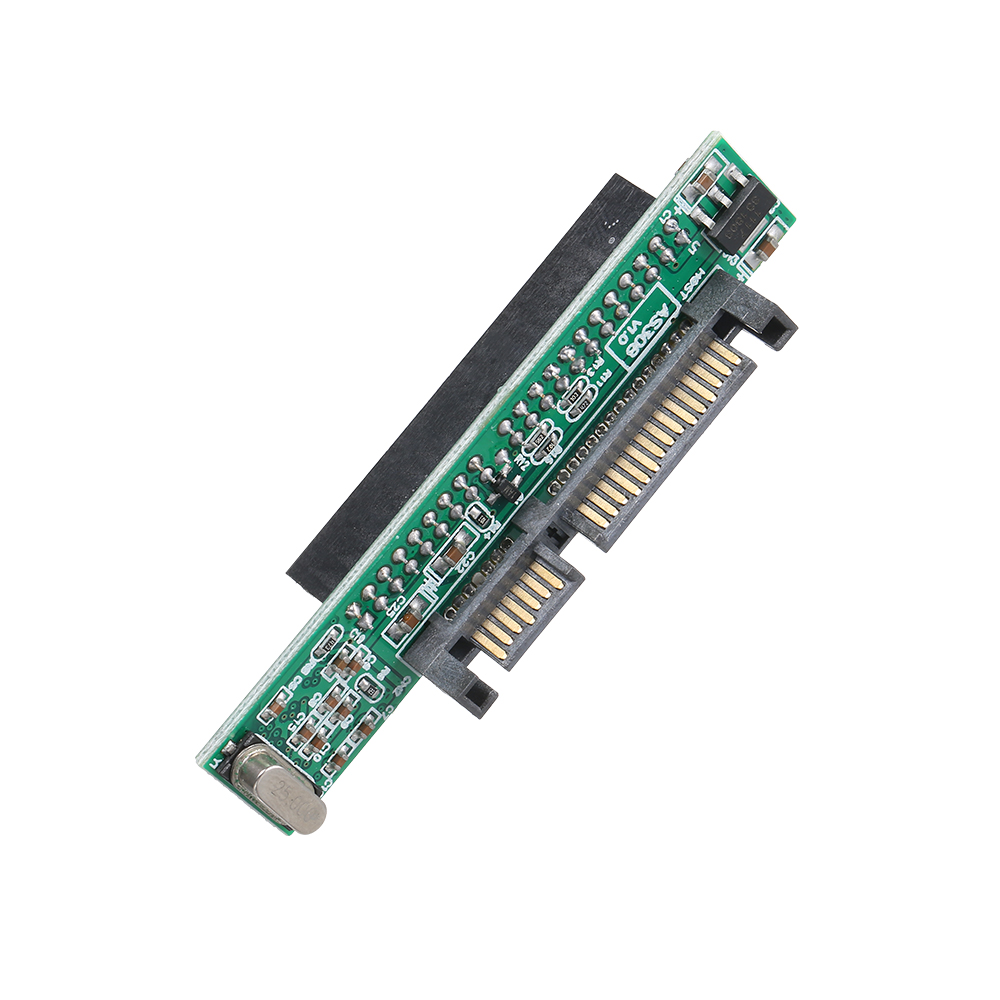 2.5 Inch IDE To SATA Adapter Support ATA HDD Hard Disk Drive Or SSD To 44 Pin Port Converter Adopted JM20330 Chip