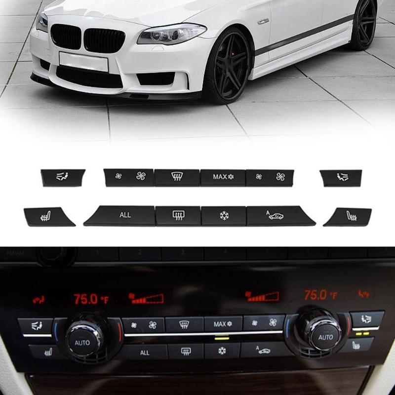 Fits BMW 5 Series E60 520d Genuine OE Quality Apec Rear Vented Brake Discs Set
