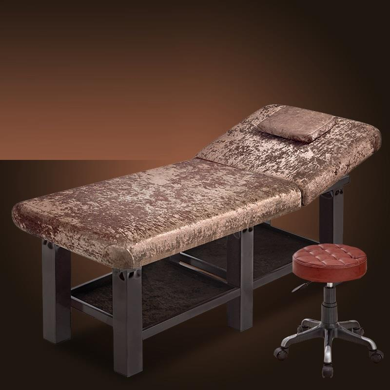 Masaj Koltugu Para Envio Gratis Cama Tattoo Foldable De Pliante Camilla masaje Plegable Salon Chair Folding Table Massage Bed